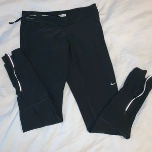 Nike dry-fit women's workout pants